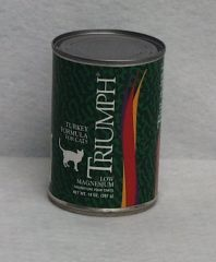 Sunshine Mill Cat Food Canned Turkey 14 Ounces Pack Of 12 - 126