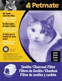 Litter Filters & Deodorizers