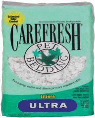 Absorption Carefresh Pet Bedding Ultra 10 Liters - 118023
