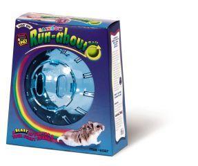 Pets International Mini Run About Ball - 100079351