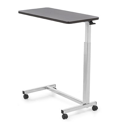 Invacare 6417 Auto-Touch Overbed Table