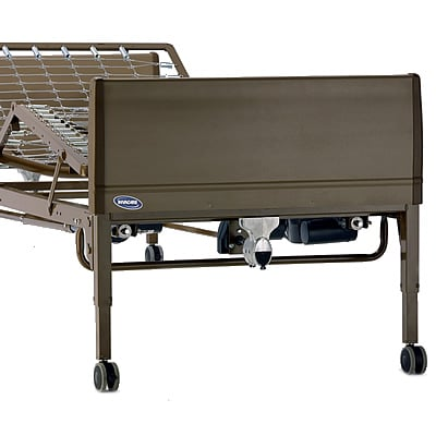 Invacare 5410IVC IVC Full-Electric Home Care Bed