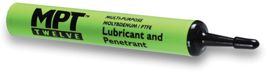 MPT MPT12 Twelve Lubricant and Penetrant  Concentrate  .50 ounce