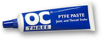 MPT MPT73 OC Three PTFE Paste Thread Sealer Tube  4 ounce