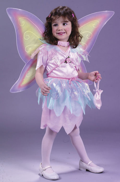 Costumes For All Occasions FW1550 Sparkle Pixie Toddler Large