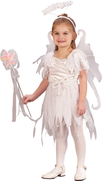 Costumes For All Occasions FW1569 Angel Fairy 3T 4T