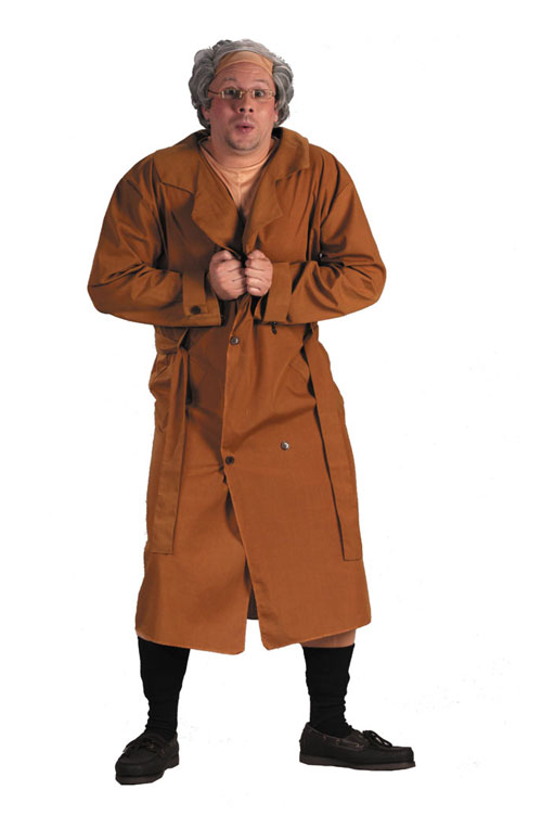 Costumes For All Occasions FW5463 Frank The Flasher