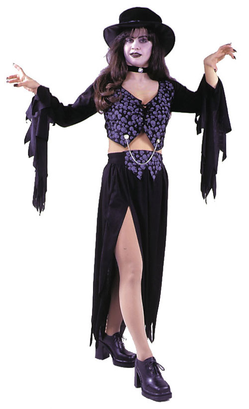 Costumes For All Occasions FW9966 Grave Seeker