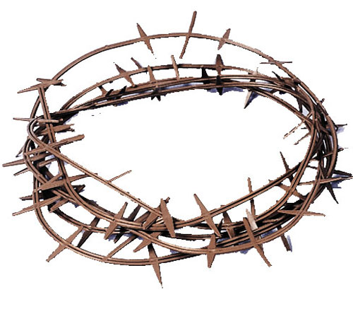 Costumes For All Occasions GB22 Crown Of Thorns