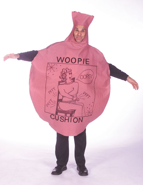 Costumes For All Occasions GC7146 Whoopie Cushion Costume