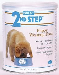 Pet Ag 2nd Step Weaning Pup 14 Ounces - 99701