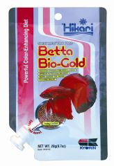 Hikari Sales Betta Bio-gold .70 Ounces - 19110