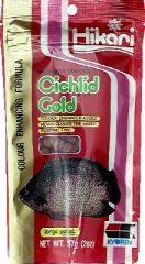 Hikari Sales Cichlid Gold Gold 2 Ounces - 4411