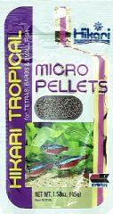 Hikari Sales Tropical Micro Pellet 1.58 Ounces - 21108