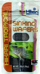 Hikari Sales Tropical Sinking Wafers 1.76 Ounces - 21510