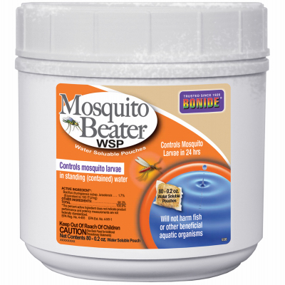 Bonide Products Mosquito Beater Water Soluable 2 Ounces - 550