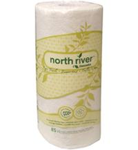 Cascades Tissue Group Kitchen Roll Towel White - 4073