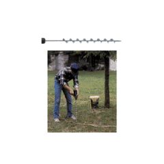 Protech Tool Supply Landscape Auger 24 Inch - JL-24