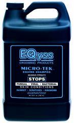 Eqyss International Micro-tek Medicated Shampoo Gallon - 10155