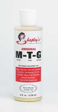 Shapley S Shapley S Original M-t-g 6 Ounce - TSMTG DS