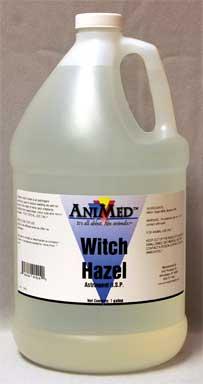 Durvet Animed Witch Hazel 1 Gallon - 90424