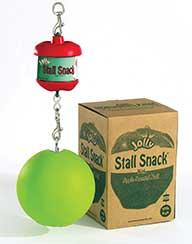 Horsemen S Pride Jolly Stall Snack Combo 8 Inch - SS203APPLE