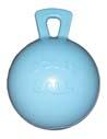 Horsemen S Pride Jolly Ball Blueberry 10 Inch - 410 BB
