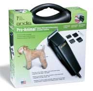 Andis Company Mbg Pro Clipper Kit - 21420