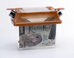 Lee S Aquarium & Pet Products Kricket Keeper Small - 20080