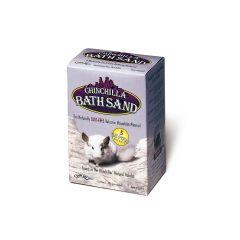 Pets International Chinchilla Bath Sand 5 Packs - 100079172