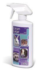 Pets International Clean Cage 16 Ounces - 100079553