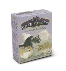 Pets International Critter Bath Powder - 100079171