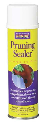 Bonide Products Pruning Sealer Aerosol 14 Ounces - 221