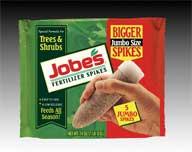 Easy Gardener Weatherly Consum Jobes Fertilizer Spikes Tree 1.5 Pound - 1000