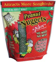 C & S Products Peanut Flavored Nuggets 27 Ounces - CS105