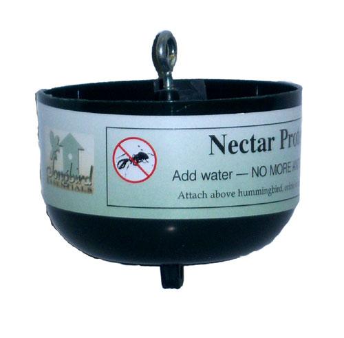 Songbird Essentials Nectar Protector Jr. - Green