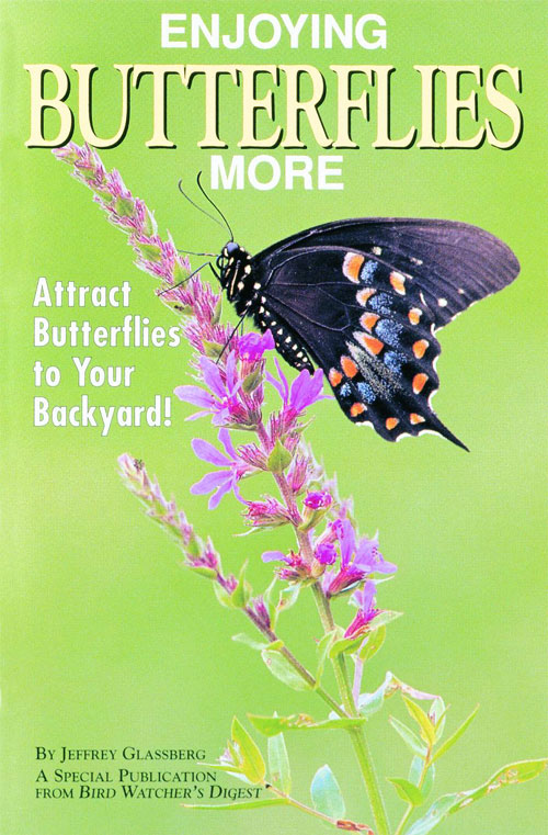 Bird Watcher s Digest Enjoying Butterflies More Book