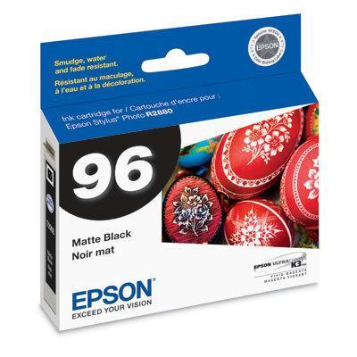 Epson America Inc t096820 Stylus Photo R2880 Matte Black