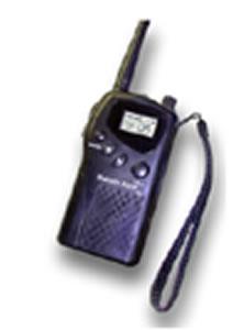 Dakota Alert DK-M538-HT MURS 2-Way Handheld Radio