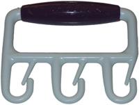 BAGGLER CDPUR Bag Carrier- Purple