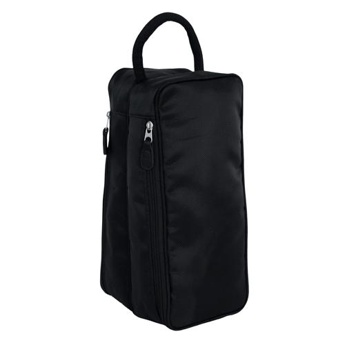 Mercury 2115BK Signature Shoe Bag