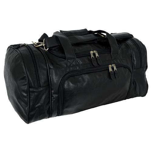 Mercury 8105BK Highland II Series Carry-On Sport Locker Bag