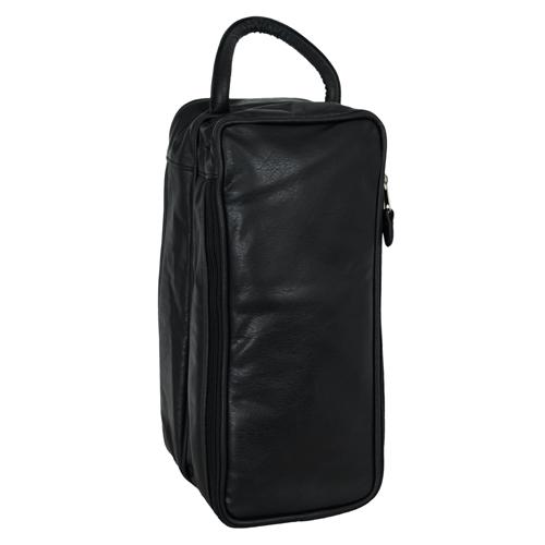 Mercury 8115BK Highland II Series Shoe Bag