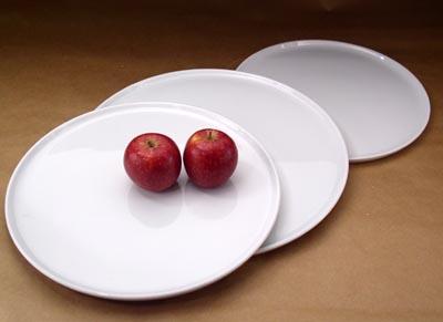 Pillivuyt 630936BL Round Platter  Large - 14.25 Inch
