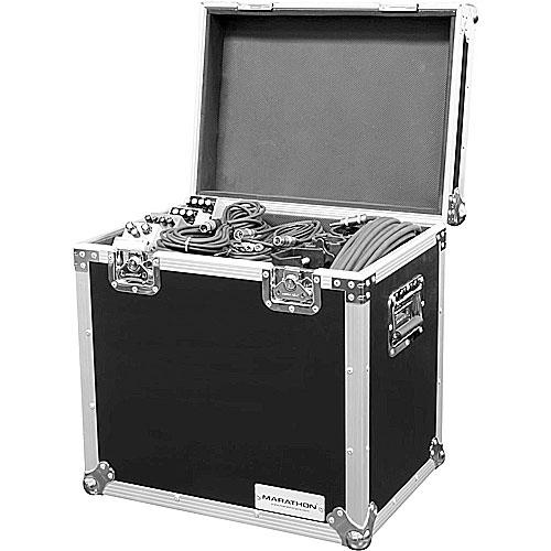 Six Star Dj MA-TUT21 MA-TUT21 UTILITY TRUNK CASE