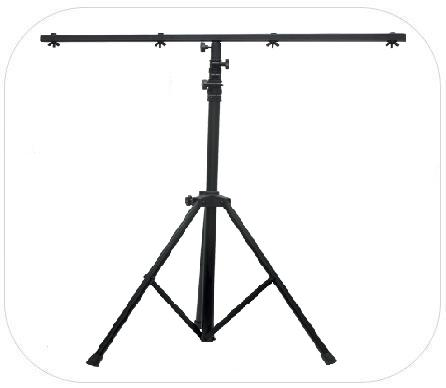 Eliminator Lighting E132 Tripod Stand for Lights