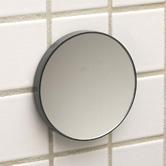 Zadro FC10 10X Magnification Spot Mirror - Gray