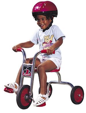 Pedal Cars & Bikes