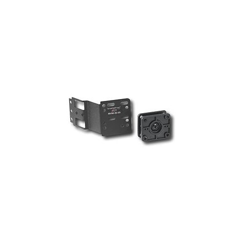 Bracketron MVM-35-05 Mult-Vehicle Mount 35mm