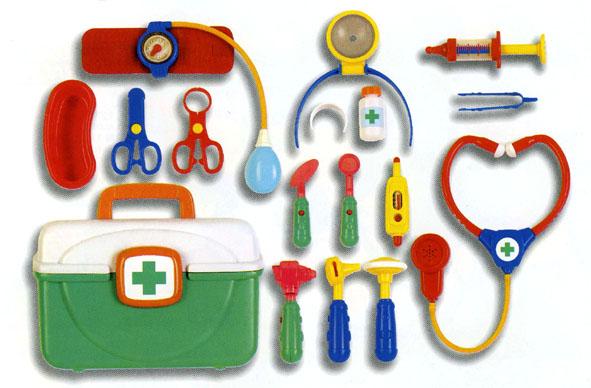 Megcos 1278 Medical Kit Carry Case